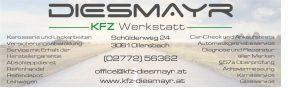 KFZ Diesmayr